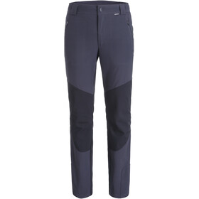 Icepeak Dorr Stretch Trousers Men anthracite